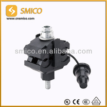 SMICO/low voltage t connector/DCNL-3/IPC/insulated piercing connectors