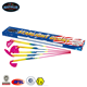 30pc #10 Multi Color Great Morning All Kids Glory Sparklers with Handle Sparklers Fireworks -6 Packs of 5 Sparklers
