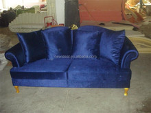 Royal Blue Sofa, Royal Blue Sofa Suppliers And Manufacturers At Alibaba.com