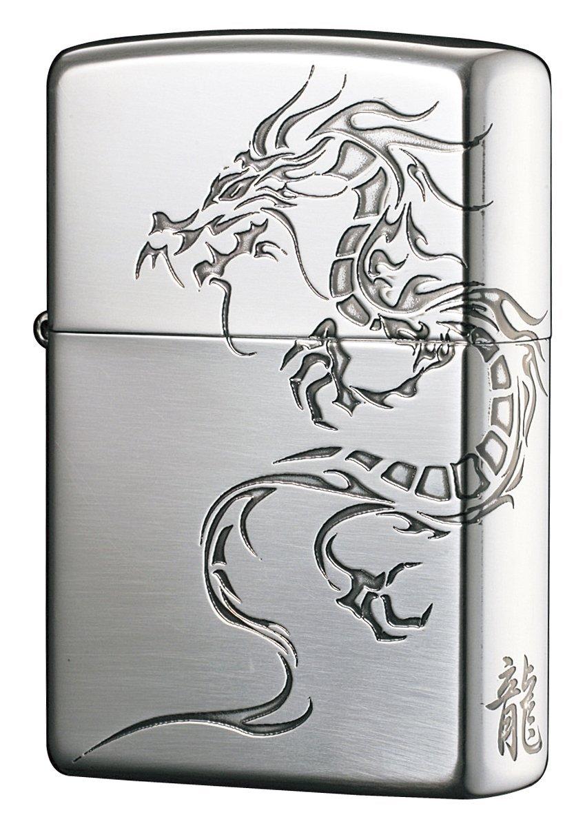 Buy Zippo Japanmodel Tiger Amp Dragon 2bkg Dr In Cheap Price On M 2si Dr2