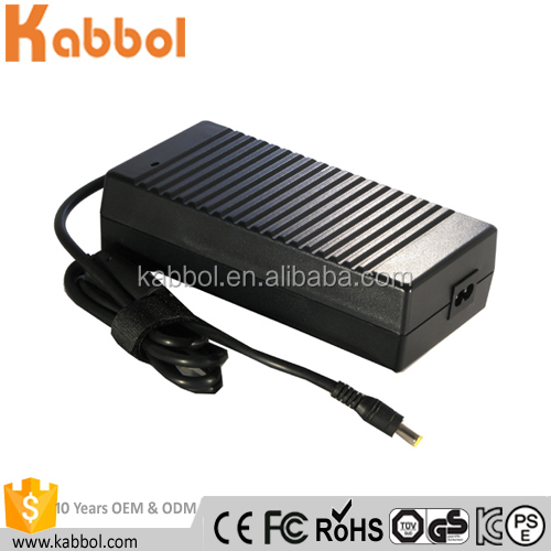 24V 6A AC Adapter Power Switching Charger DC Output For Yongnuo LED Video Light YN600 YN300 II YN300 III YN160