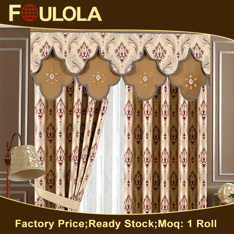 Living Room Curtains And Valances, Living Room Curtains And