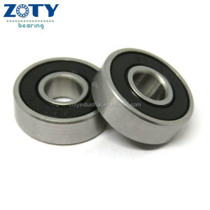 S608zz S608 2RS waterproof skateboard bearings 22x8x7mm