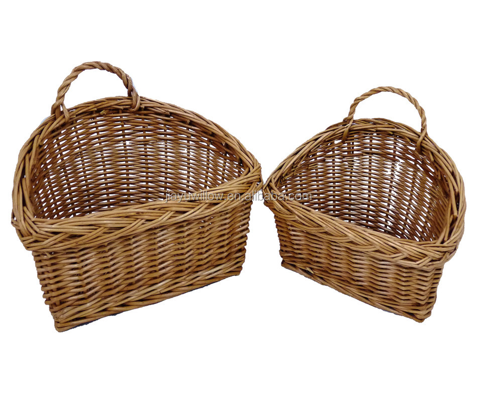 Wall Hanging Storage Baskets wall hanging wicker baskets, wall hanging wicker baskets suppliers