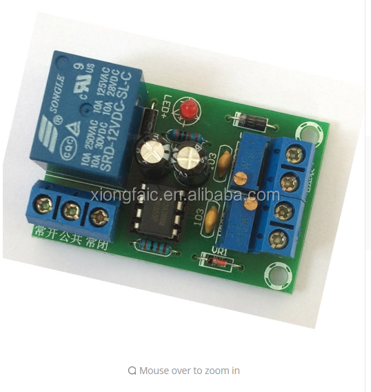 China Battery Circuit Design, China Battery Circuit Design