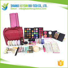 High quality colorful makeup cosmetics cheap kit/set