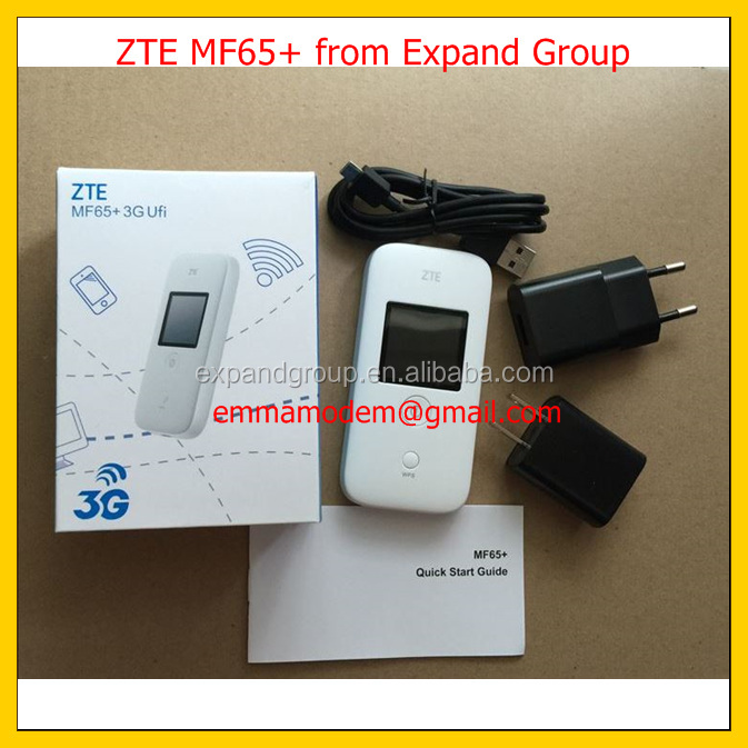 Unlock Mf65+,Zte Mf65 Unlocked Router 21mbps Mobile Wifi Zte 3g Router -  Buy Zte Mf65+ Hspa+ Pocket Wifi,Router Zte Mf65+,Zte Mf65+ 21mbps 3g Router