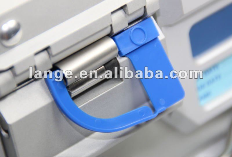 Disposable Plastic Security Tag for Rigid Aluminium Sterile Container (C2-660)