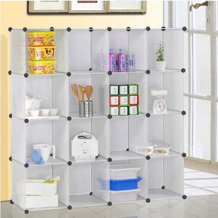 amazon shelving bookcase wire com bookcases shelves clothes cubes closet storage langria cabinet diy organization dp organizer plastic