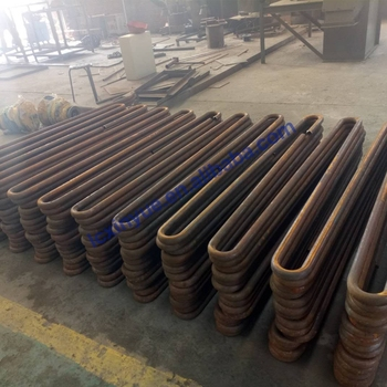 Shandong factory supply biomass boiler grate parts