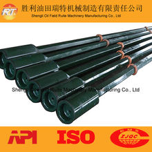 API drill pipe drilling pipe Kelly pipe spinner