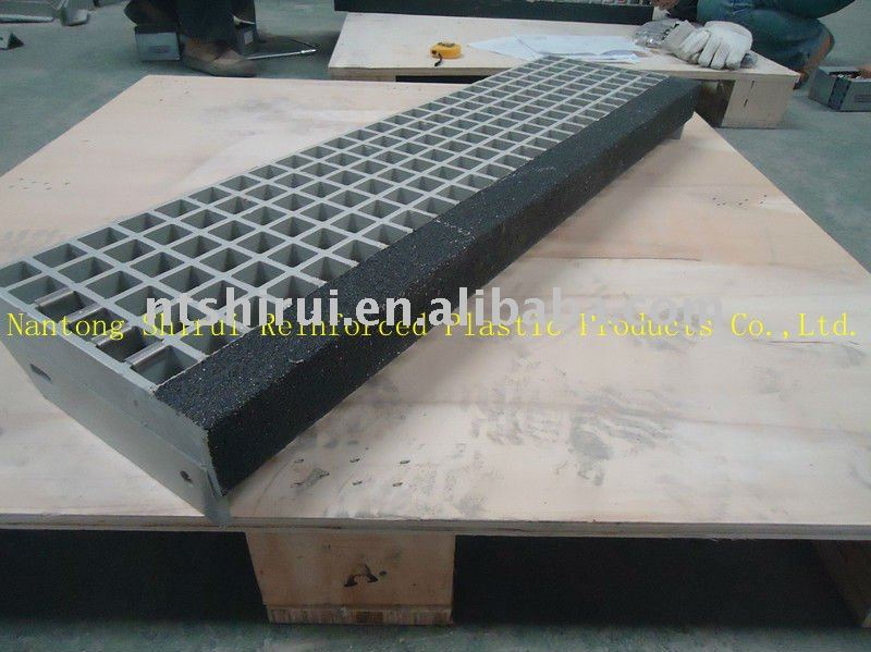 Fiberglass Stair Tread, Fiberglass Stair Tread Suppliers And Manufacturers  At Alibaba.com