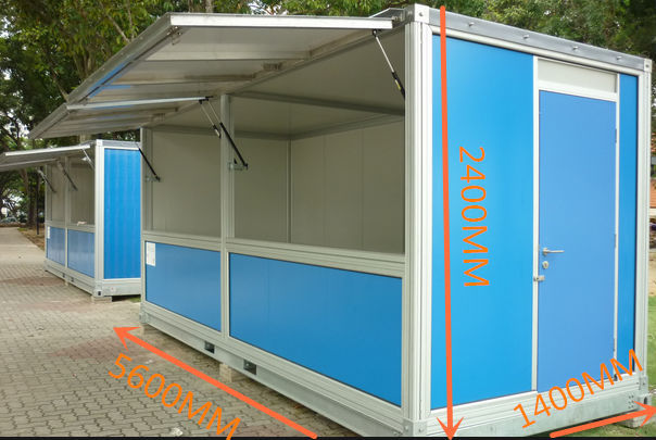 fabricant pour tous les pr fabriqu s kiosque cabine en. Black Bedroom Furniture Sets. Home Design Ideas