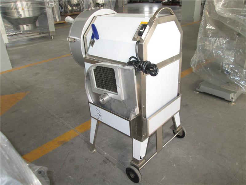 HYGW-812 vegetal de la fruta de cuber cortadora trituradora cortador/máquina de corte de vegetales
