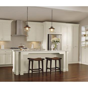 Wood Veneer Finished White Kitchen Cabinets Online Kitchen Design - Buy  Wood Veneer Finished,White Kitchen Cabinets,Online Kitchen Design Product  on ...
