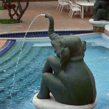 Merveilleux Garden Elephant Bronze Fountain Wholesale, Fountain Suppliers   Alibaba