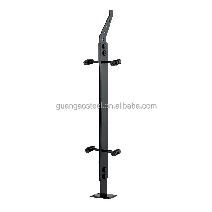 Free sample OEM outdoor hand railing / Factory supplied