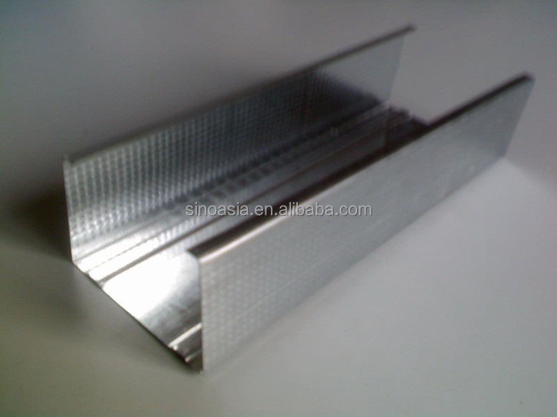 Metal Wall Studs gi studs, gi studs suppliers and manufacturers at alibaba