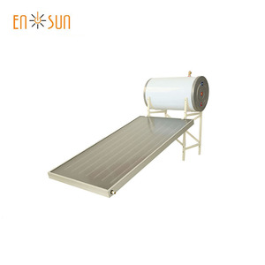 High efficiency great material solar thermal panel collector