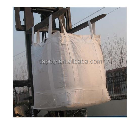 extra large tote bags recycle pp plastic jumbo bag