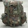 Tactical Outdoor Military Backpack with Aluminum Frame