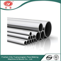 201 304 Good quality suppler stainless steel metal round pipes tubes for sale