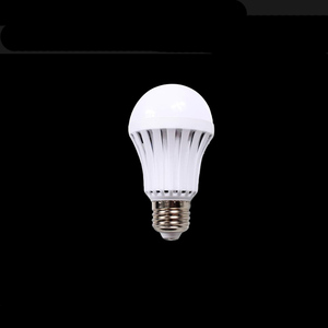 China supplier E27 3w-50w aluminum smart led bulb light