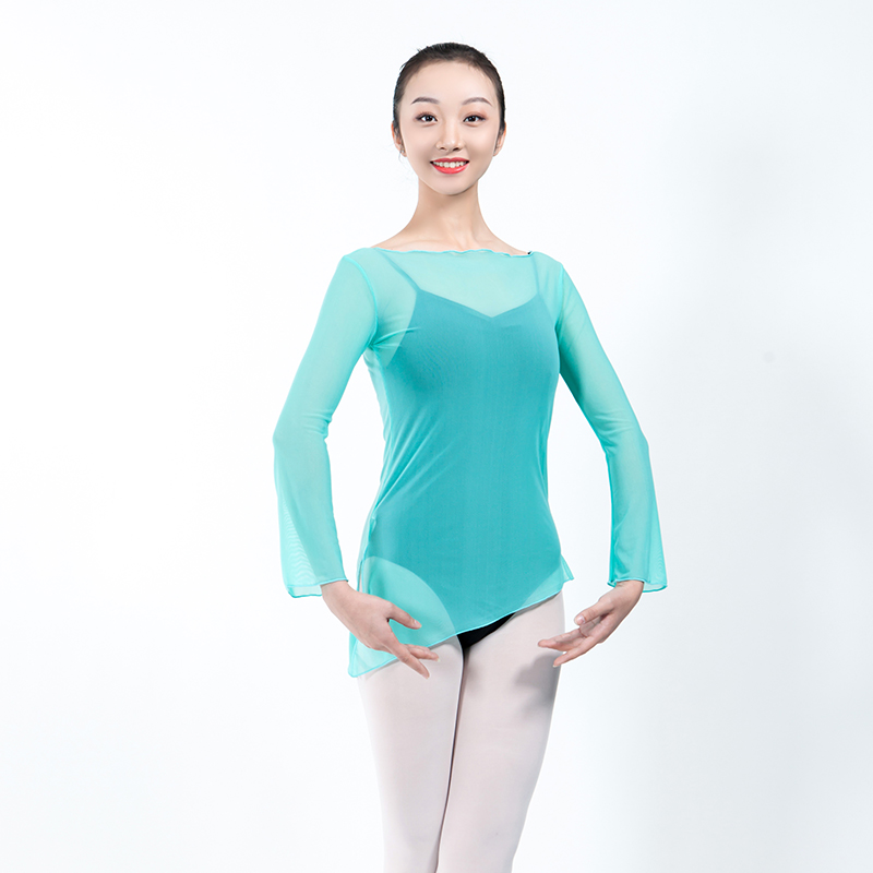 D036004 Dttrol new medium style net top coats for ladies