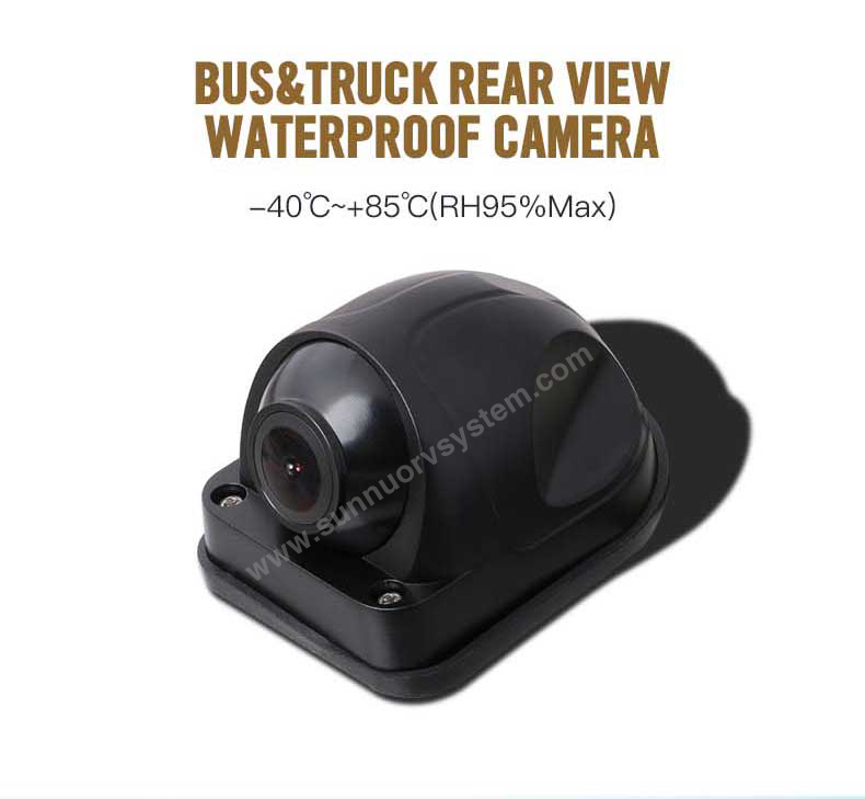 Back To Search Resultssecurity & Protection Reliable Ir Led Car Rear View Ip Network Camera 720p Backup Reversing Parking Rearview Cam Night Vision Waterproof For Truck Bus Harmonious Colors Surveillance Cameras