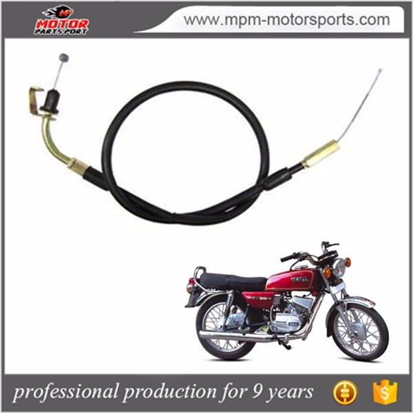 NEW ACCELERATOR CABLE FOR YAMAHA RX100 MODEL