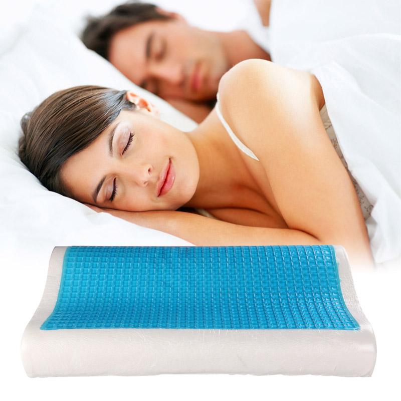 Gel Cooling Pillow Reviews Online Shopping Gel Cooling