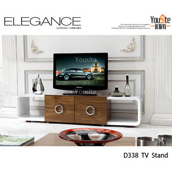 Retractable tv mechanism lcd tv stand modern italy tv - Retractable tv cabinet living room furniture ...