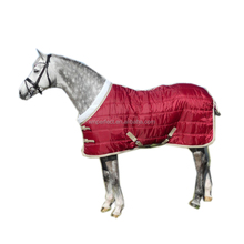 Hoge Kwaliteit <span class=keywords><strong>Paard</strong></span> Apparatuur Paardensport 420D <span class=keywords><strong>Gewatteerde</strong></span> <span class=keywords><strong>Paard</strong></span> Tapijten