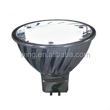 alminum products solar garden lights