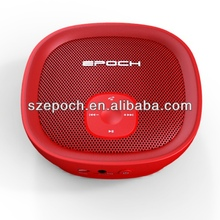 New Arrival. iCube bluetooth red sun speaker support handsfree and TF card