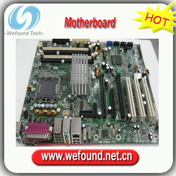 100% tested For HP XW4600 441418-001 441449-001 Desktop Motherboard Fully tested all functions Work Good