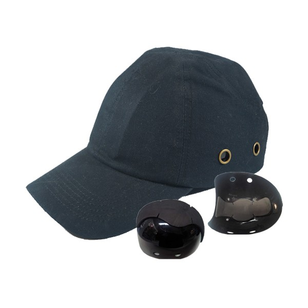 wholesale head protection baseball cap hard hat