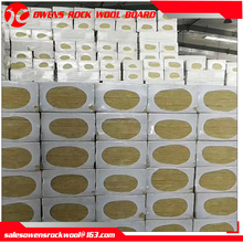 2018 80mm High Quality Thermal Insulation External Wall Rockwool