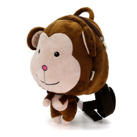 Wholesale stuffed Creative Animal Protect Baby From Walking Loss Packbag PLush Toy