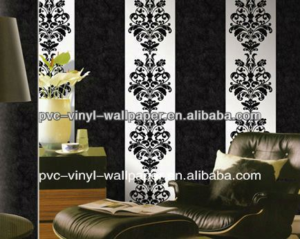 self adhesive wallpaper/ wallpaper dealers / wallpaper distributors vinyl wallpaper wallcovering