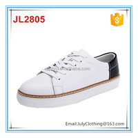 High quality china factory OEM ODM lady sport skate sneaker lady skate shoes