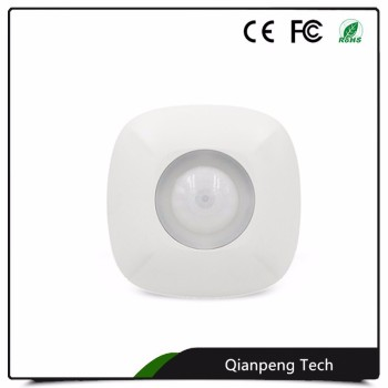Ble Tamper Reports Pet-immune Ceiling Mounted Wired Housing For Pir ...