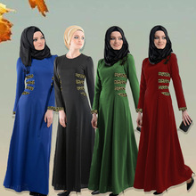 Modest fashion latest design high quality premium material lace abaya egypt winter abaya