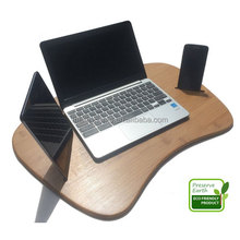 Wooden walmart laptop desk as seen on tv