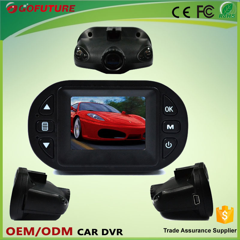 For Korea market,full hd car digital video recorder