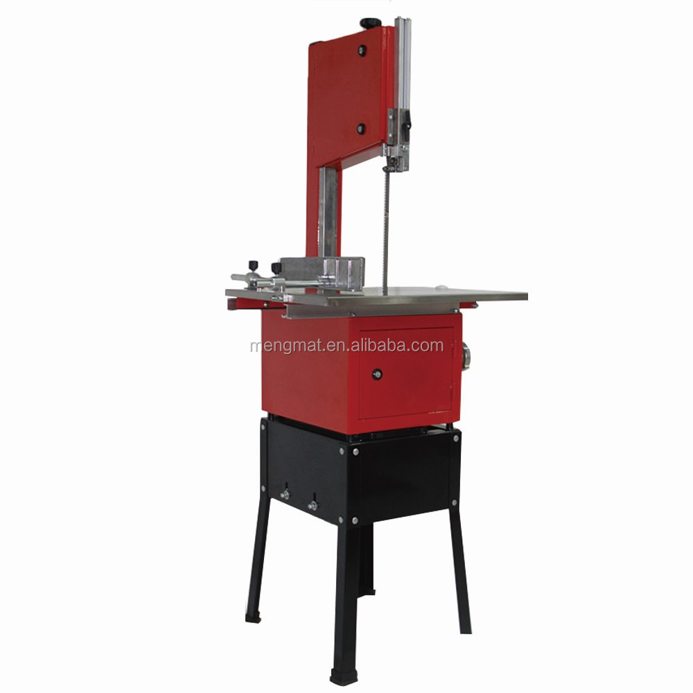 RDQ2502 OEM BONE MEAT SAW MACHINE ELECTRIC MEAT SAW CUTTING SAW