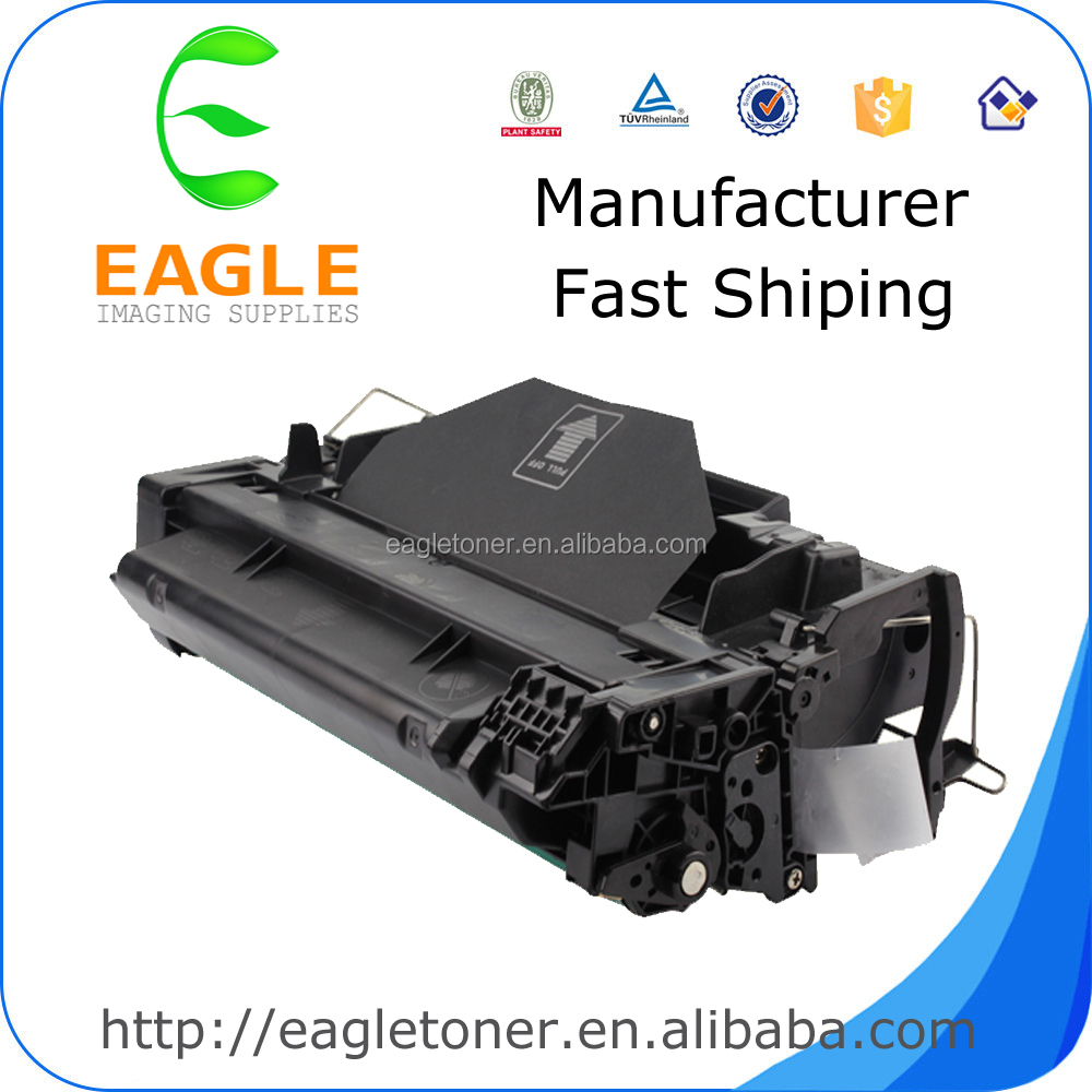 New Arrival High Quality Genuine Toner Cartridge For HP Q7551A / 51A / Q7551X / 51X