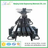 Shaped Steel Modular Expansion Joints Bridges with Rubber Bridge Joint Seal