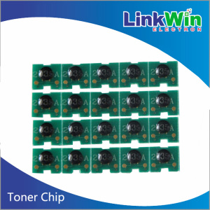 Toner cartridge chip with for HP original package scannable hologram for HP 285A toners