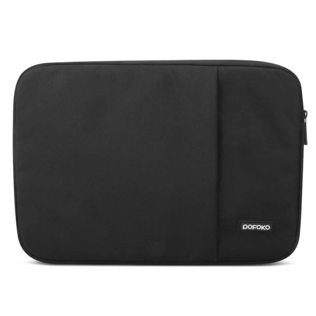 Original POFOKO 11 12 13 Inch Notebook Laptop Sleeve Bags For Macbook Air 11 13 Pro 13 Retina 12 13 laptop cover bags